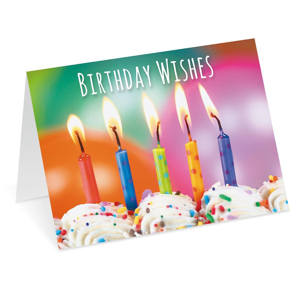 Happy Day Birthday Cards