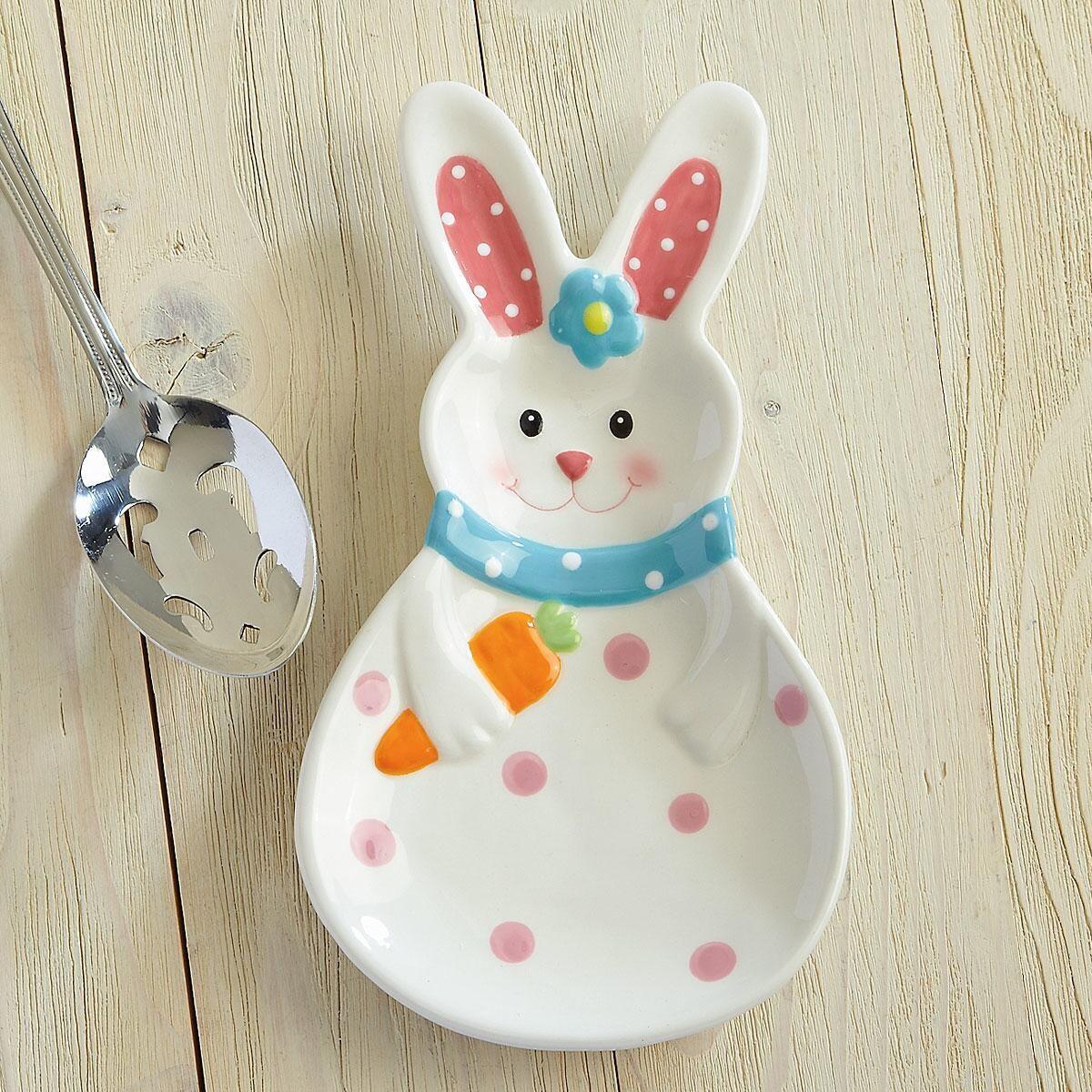 Bunny Spoon Rest
