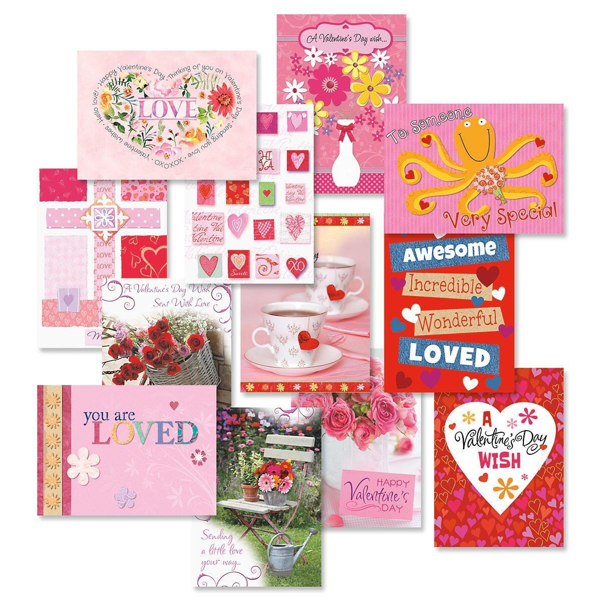 Faith Valentine's Day Greeting Cards
