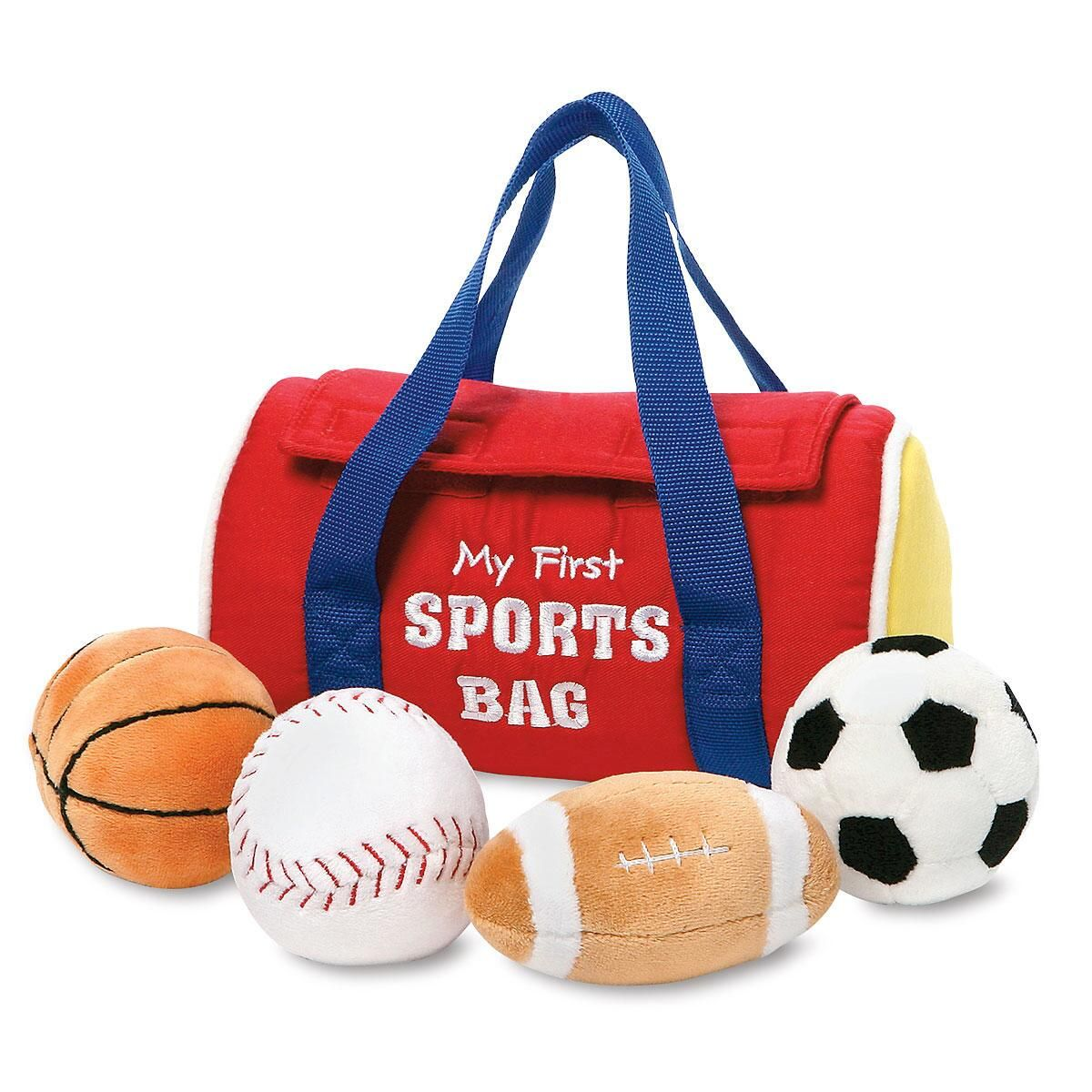 My First Sports Bag