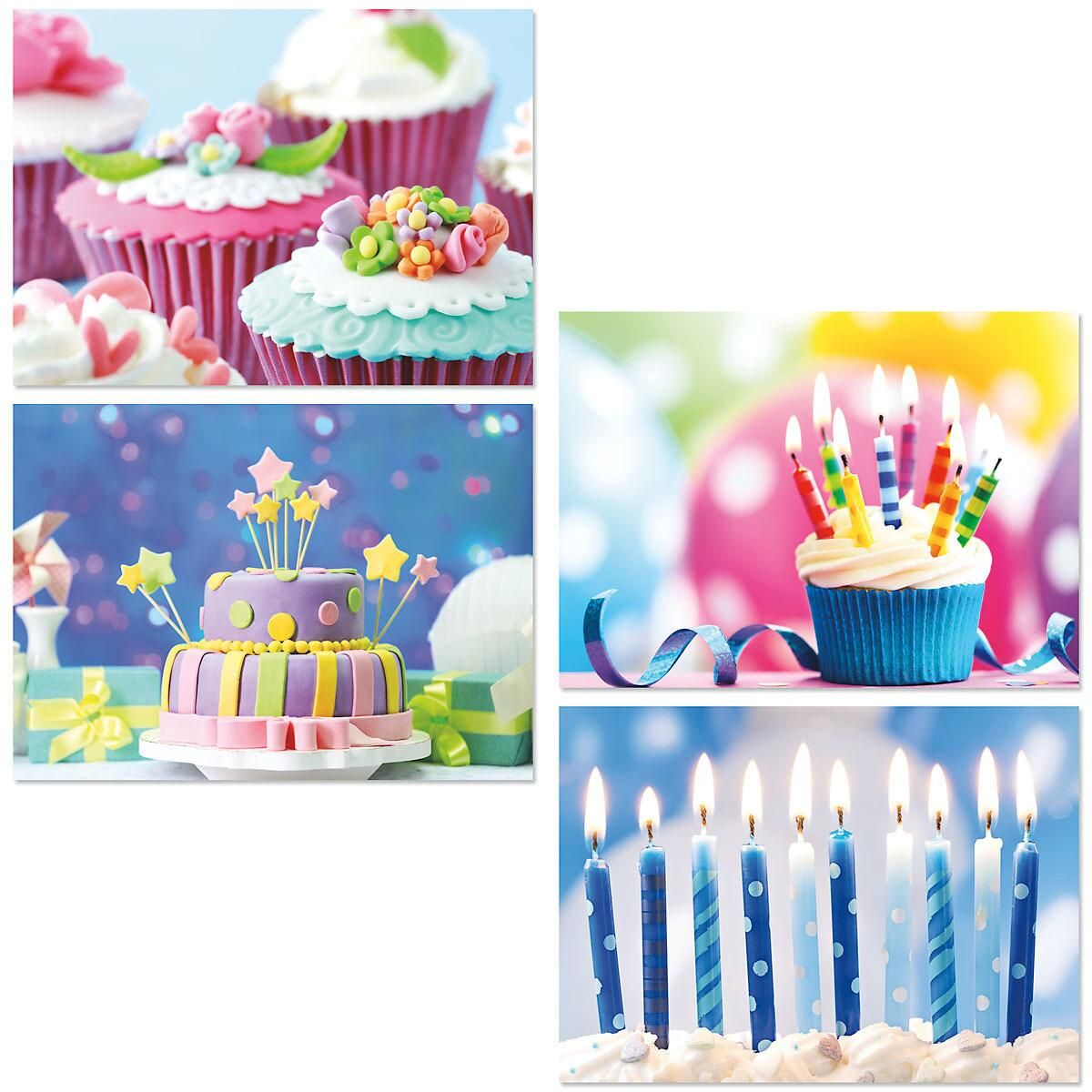 Sweetest Birthday Cards Current Catalog
