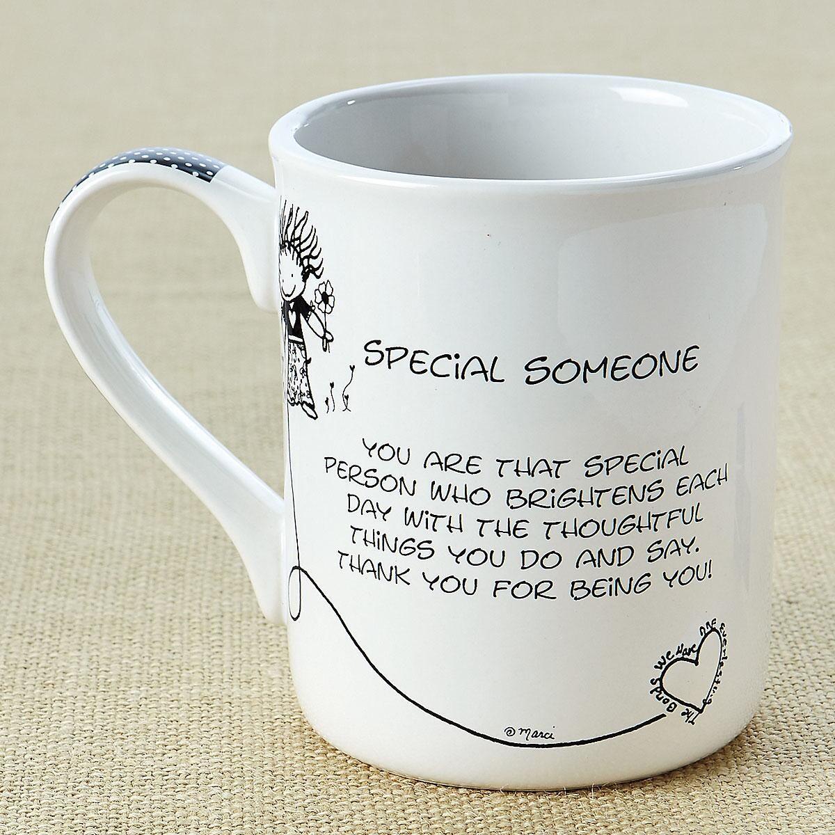 Children of Inner Light Someone Special Mug