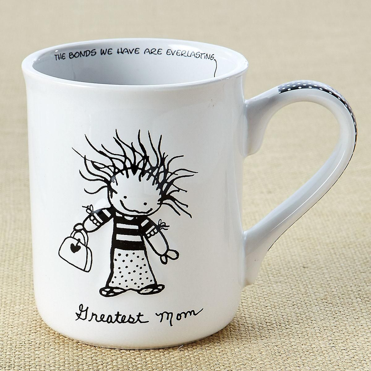 Children of Inner Light Mom Mug