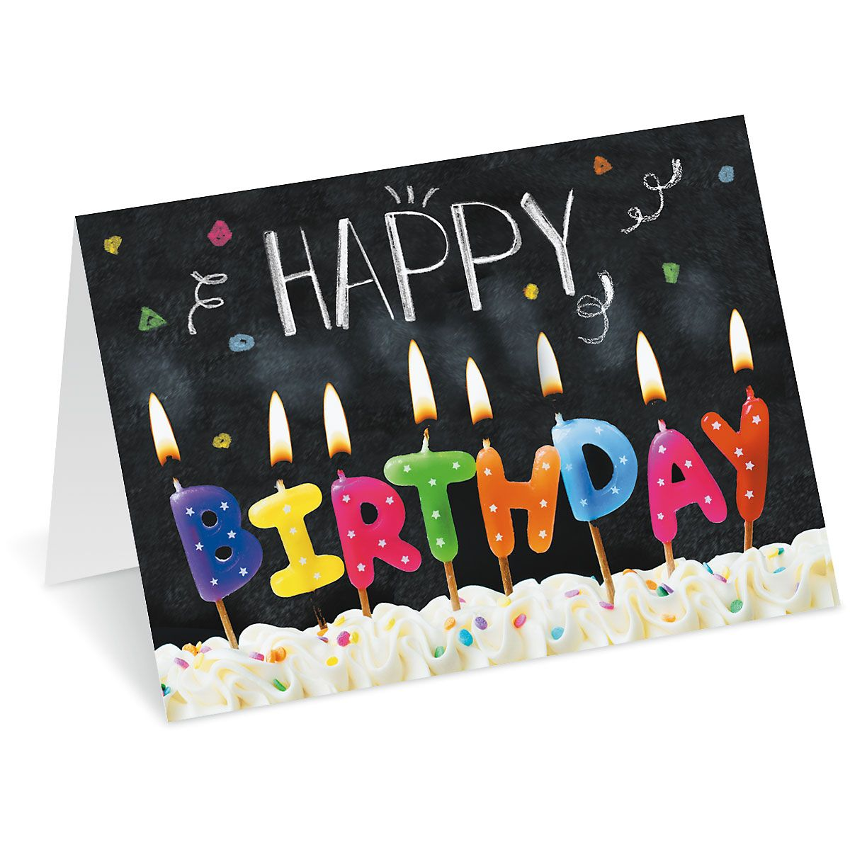 Birthday Bright Birthday Cards