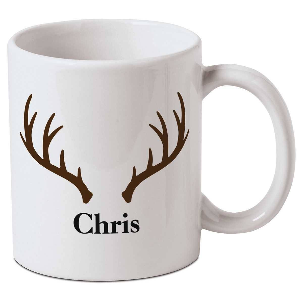 Personalized Hunting Mug