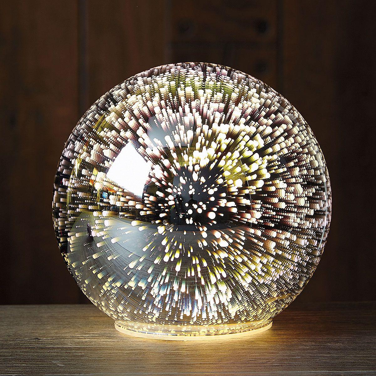 Orb Table Light