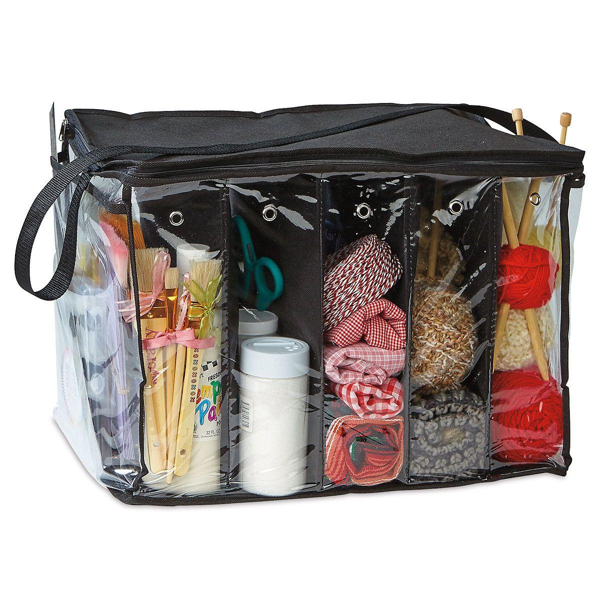 Craft Storage Bag