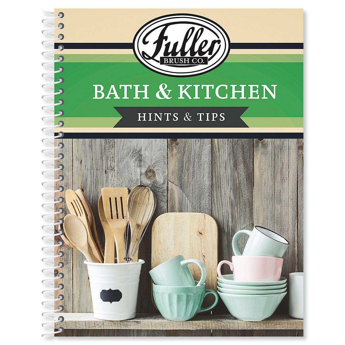 Fuller Bath & Kitchen Hints & Tips