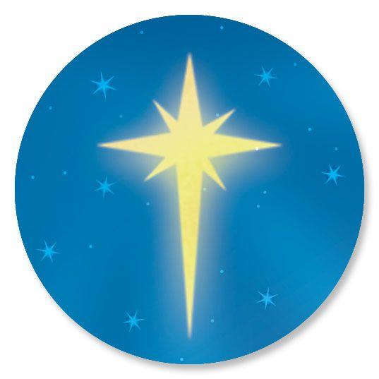 Bethlehem Star Seals