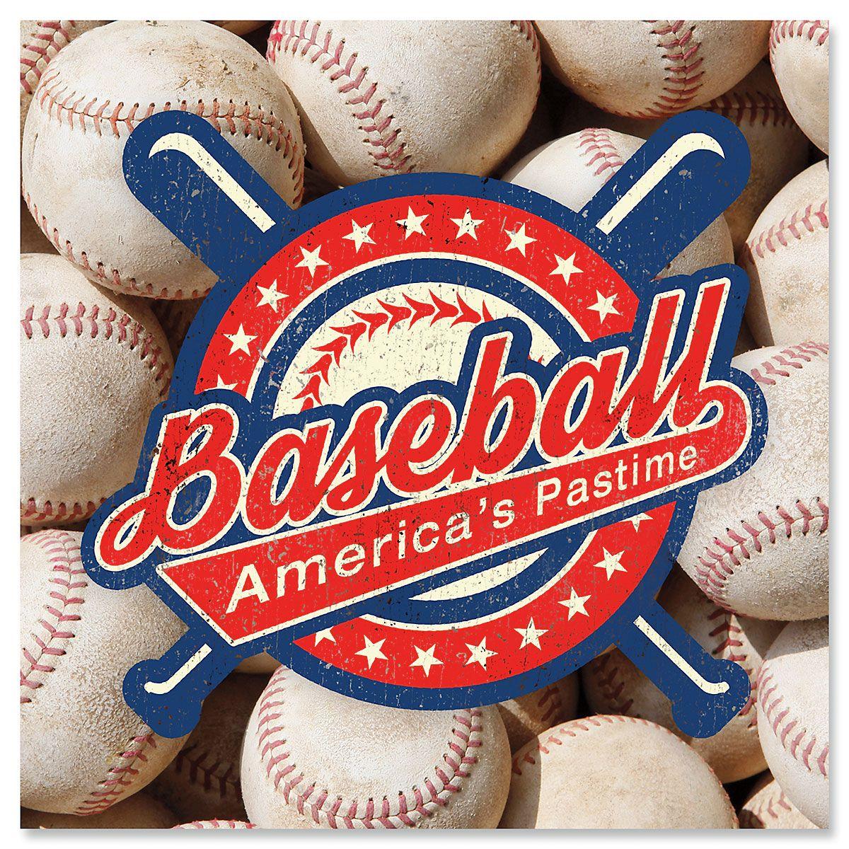 Baseball: America's Pastime History Book