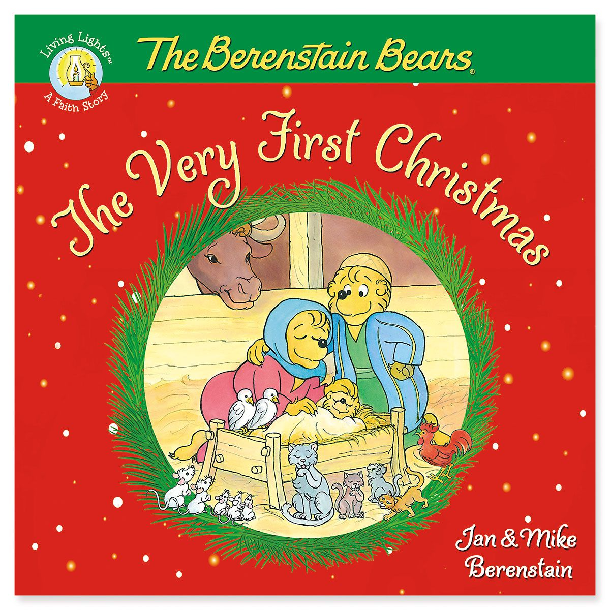 Berenstain Bears® Christmas Books