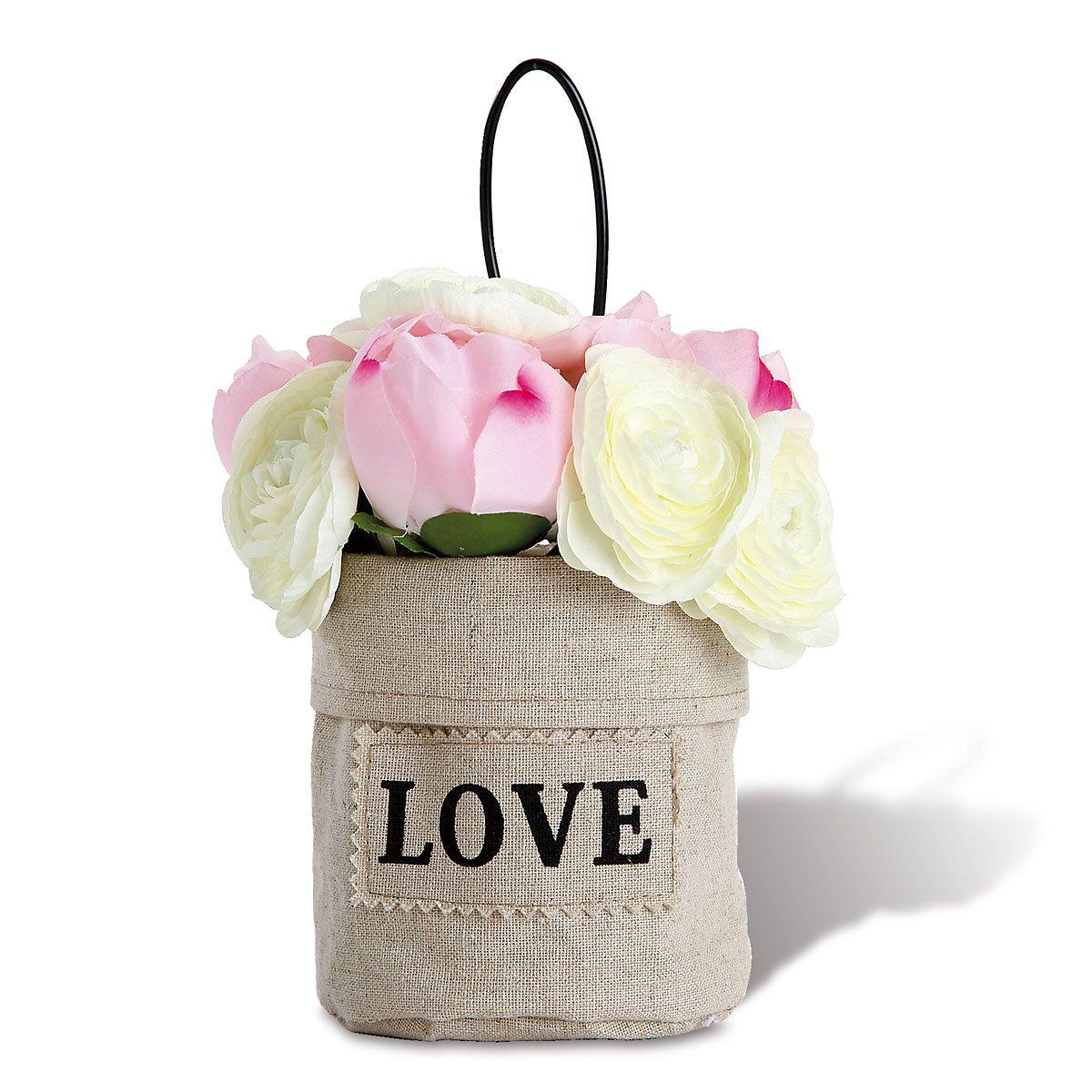 Love Flowerpot