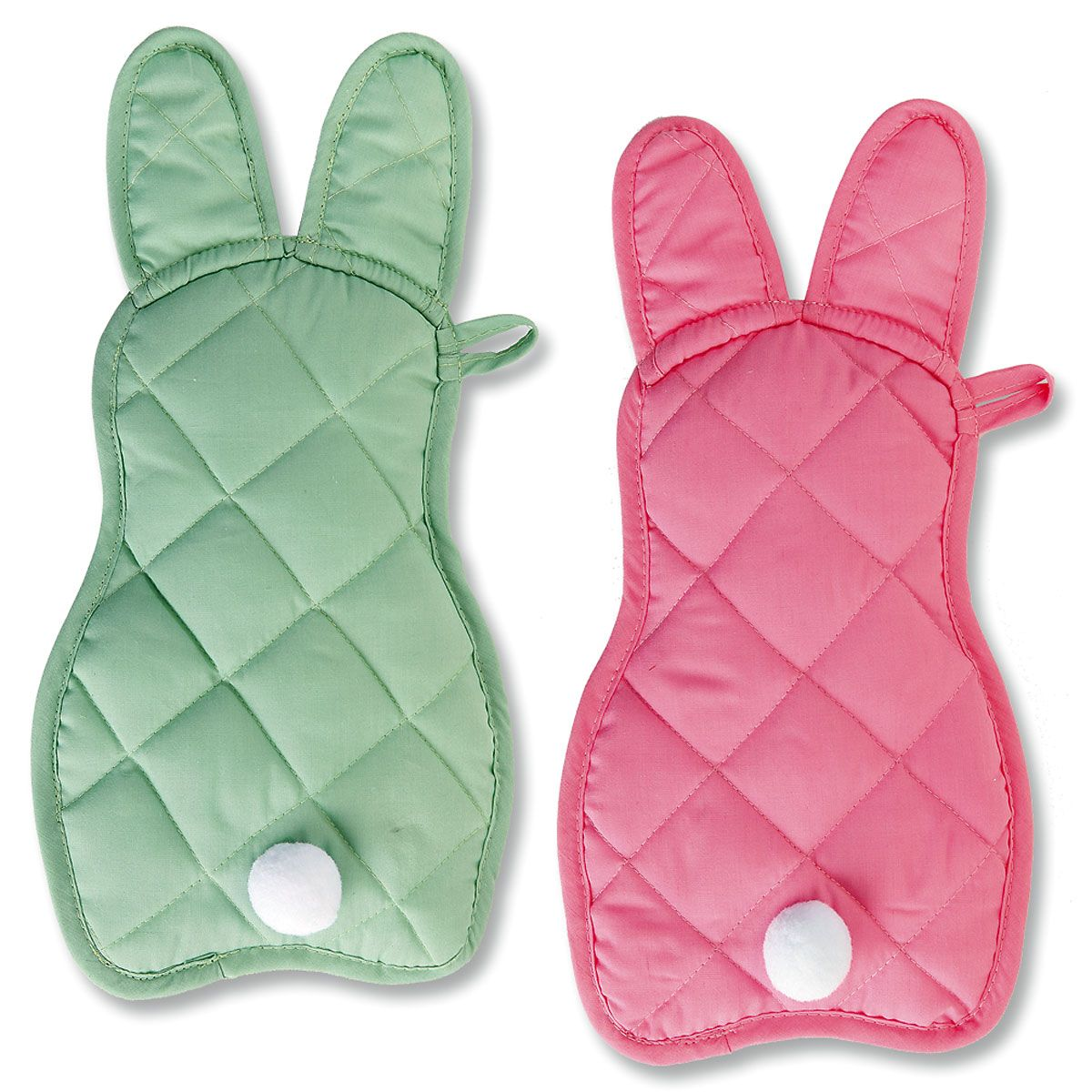Bunny Hot Pads
