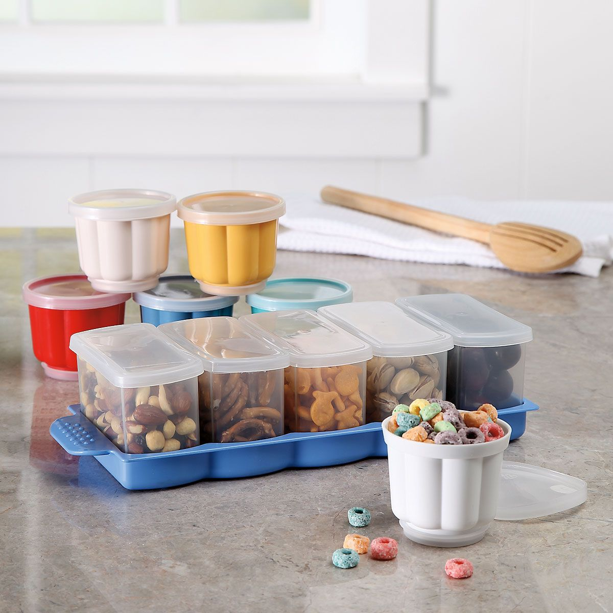 Mini Storage Container Sets