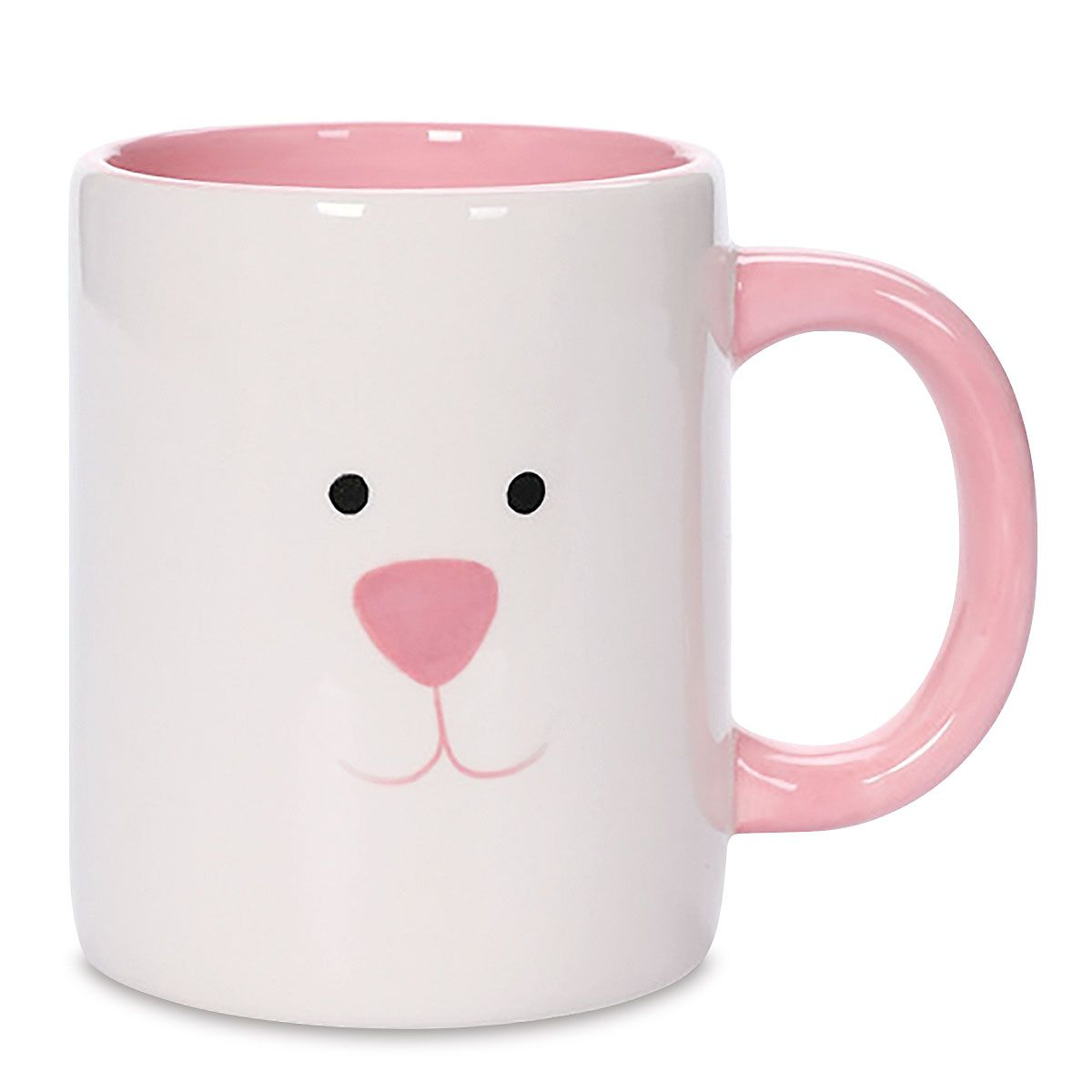 Bunny Face Mug