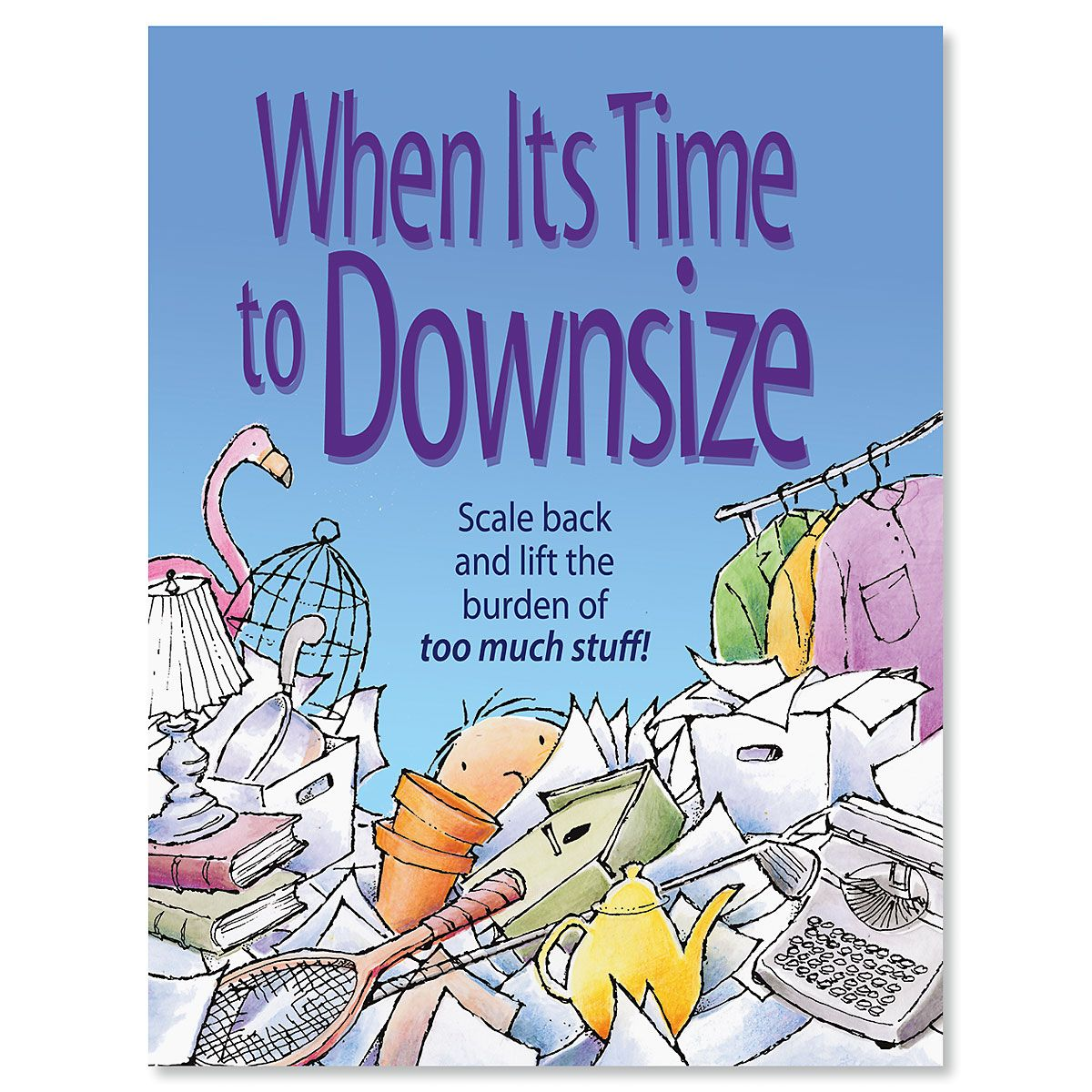 Downsizing Book