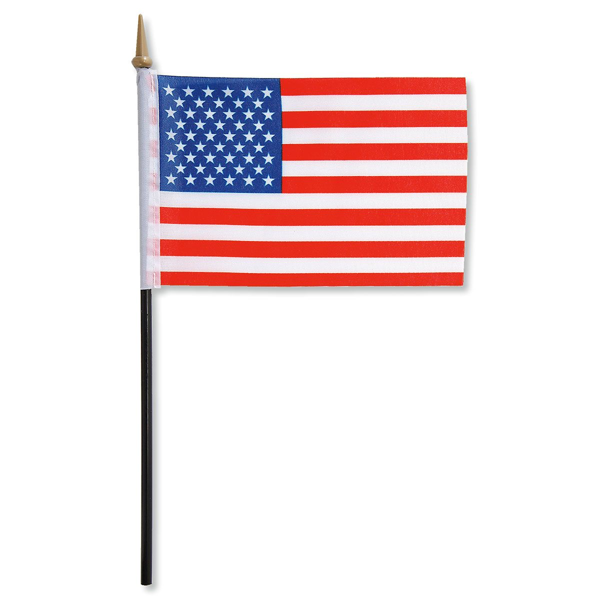 12 Mini Flags