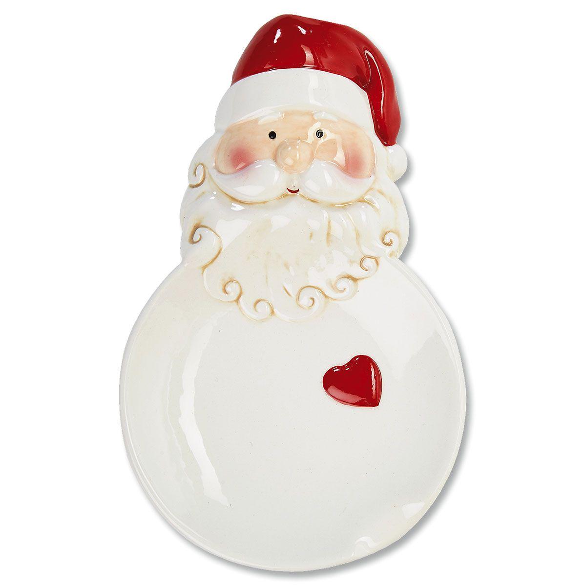 Santa Spoon Rest - BOGO