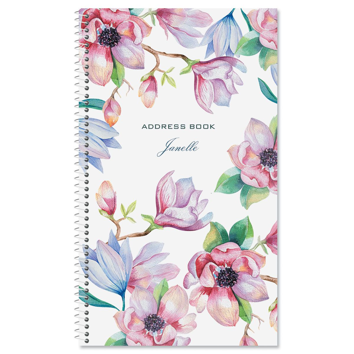 Magnolia Address Book