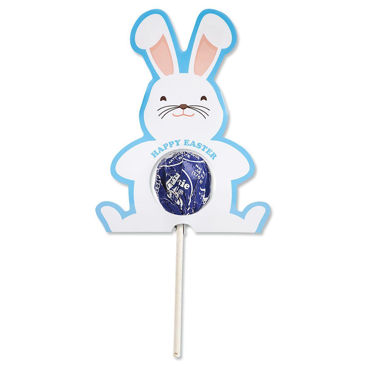 Easter Bunny Lollipop Holders