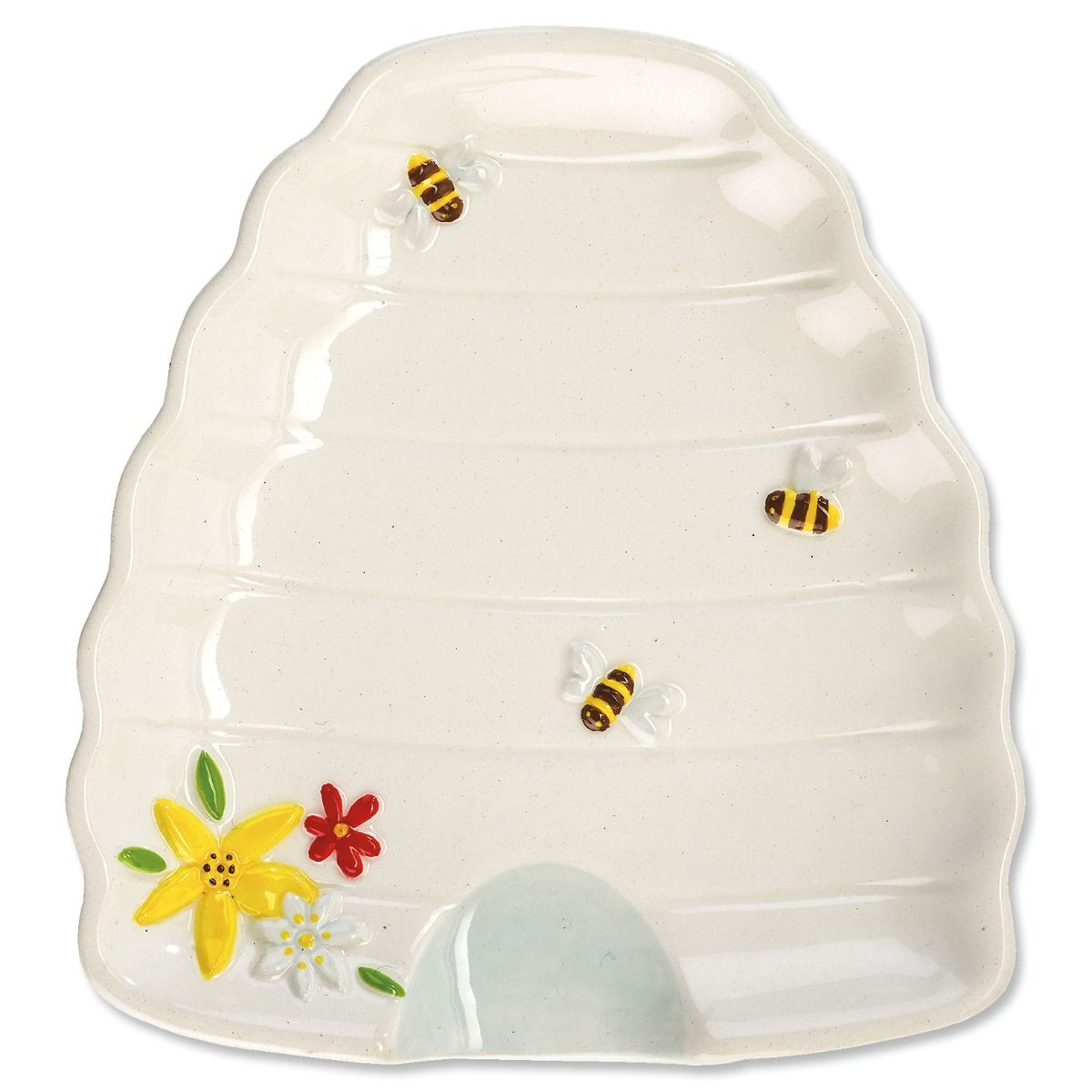 Beehive Spoon Rest