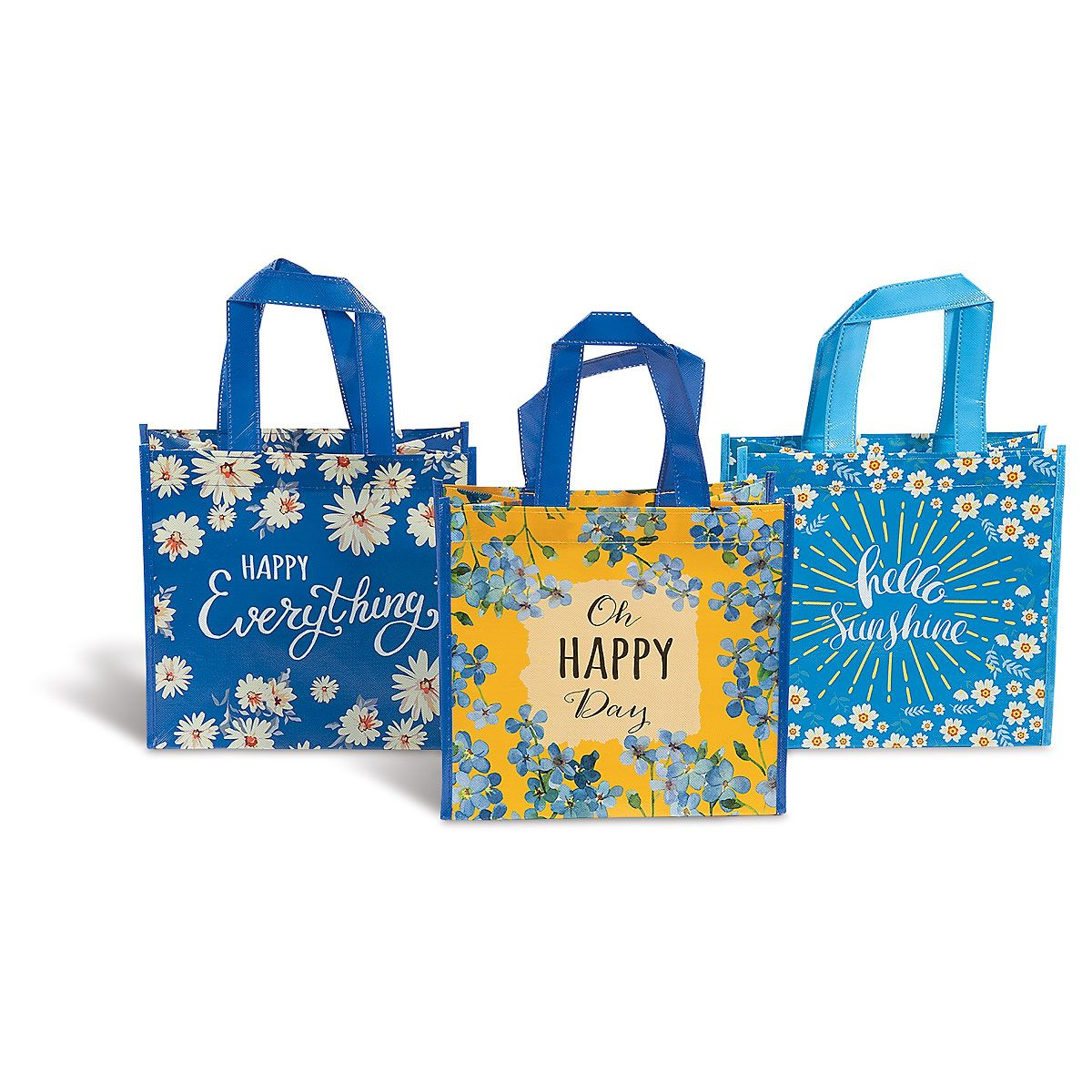 Happy Cub Reusable Gift Bags - BOGO