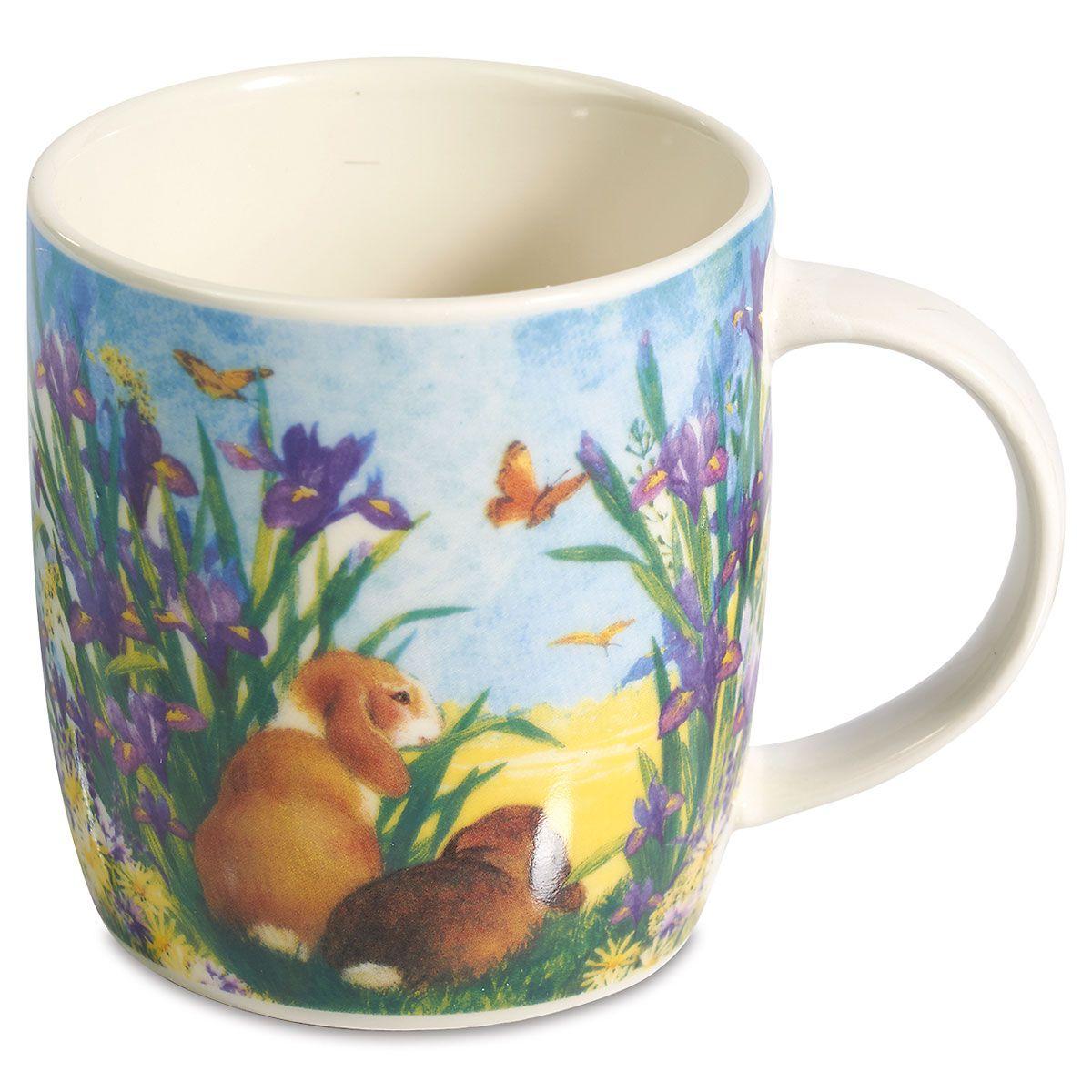 Bunny Mug in Gift Box