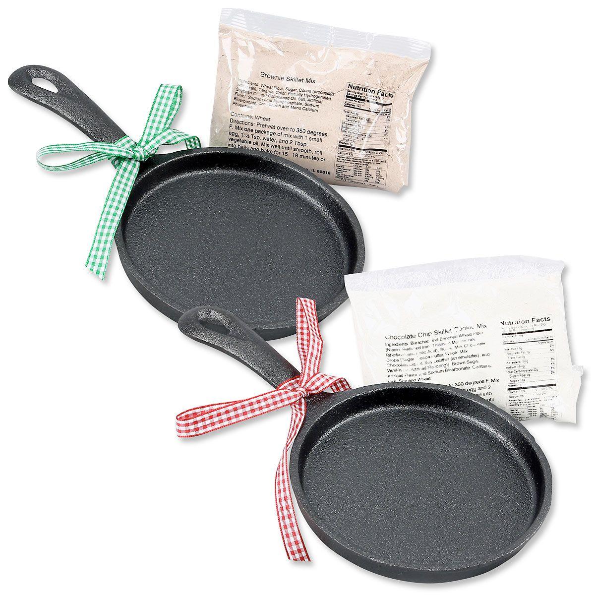 Bake-In Skillet Sets