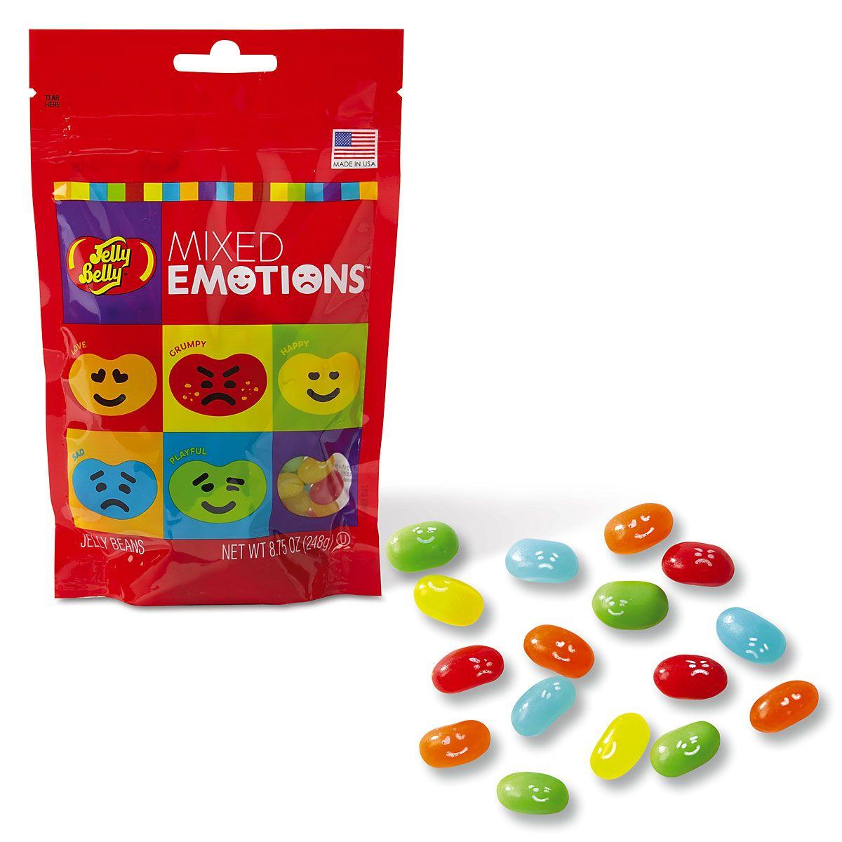 Jelly Belly® Emoji Mix