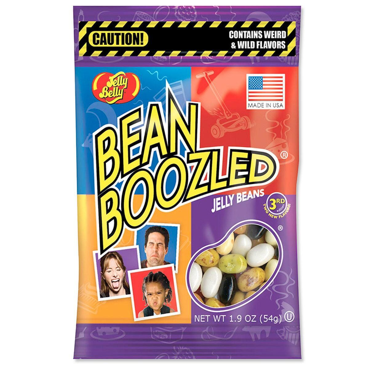 Beanboozled Jelly Beans Refill