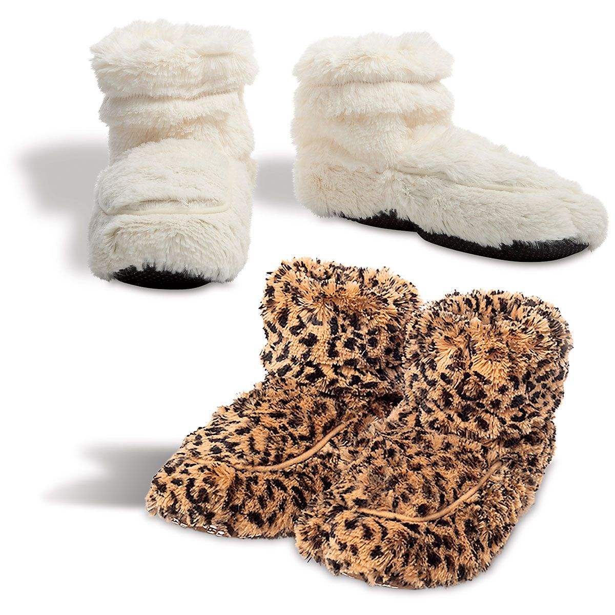 Heatable Slipper Boots