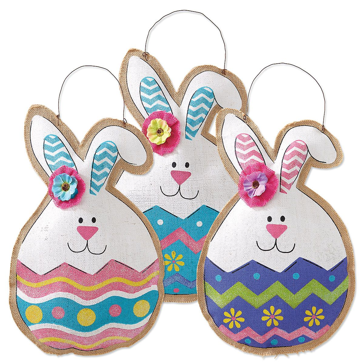 Easter Decor by Current Catalog