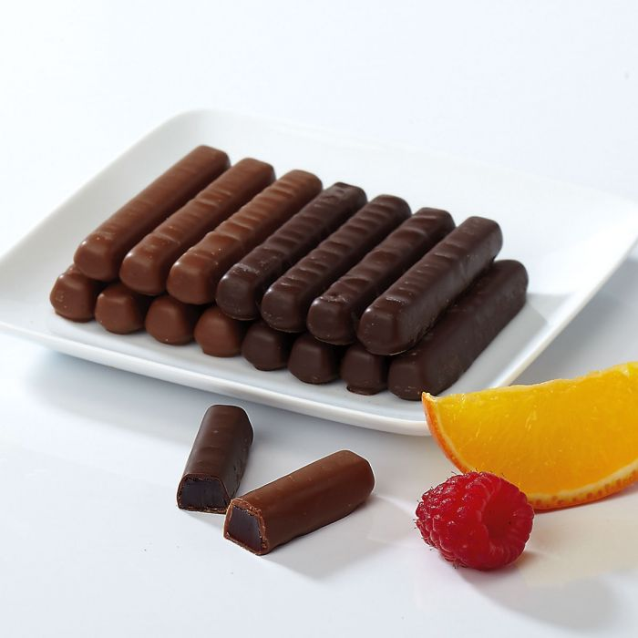Gourmet Milk Chocolate Sticks