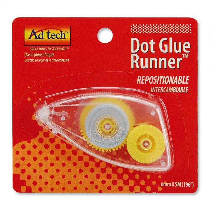 Dot Glue Runner™