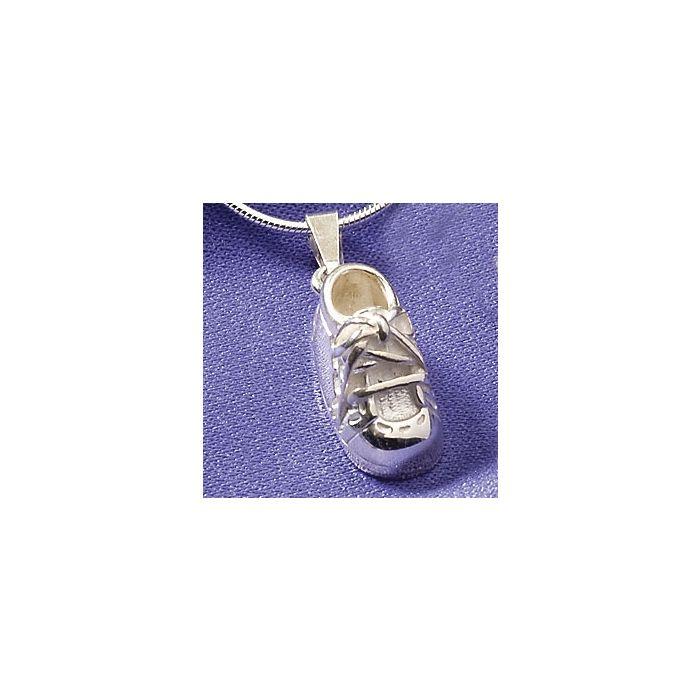 Sneaker Shoe Charm