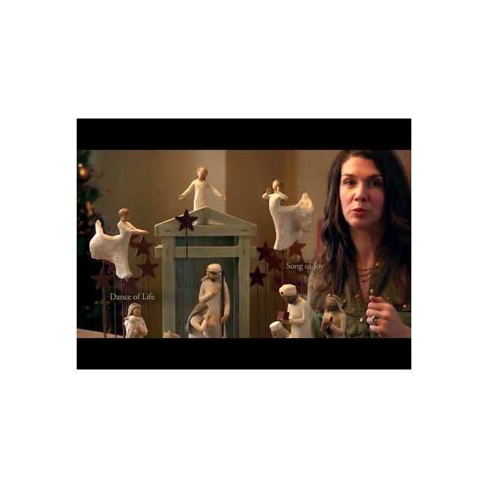 Nativity Set by Willow Tree® for Demdaco