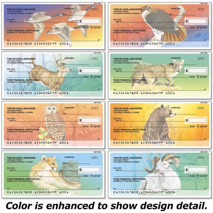 Wildlife Duplicate Checks