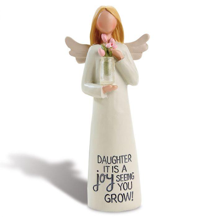 Daughter a Joy Angel Figurine