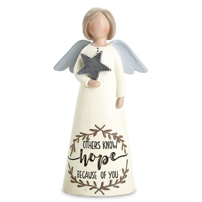 Angel Star Hope Figurine