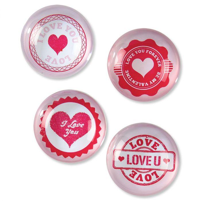Valentine Magnets - BOGO