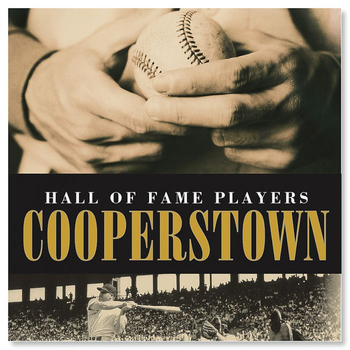 Cooperstown Book