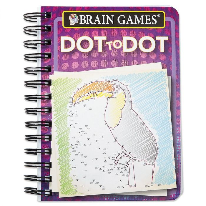 Lots of Dots Book