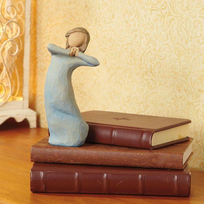 Willow Tree® Journey Figurine