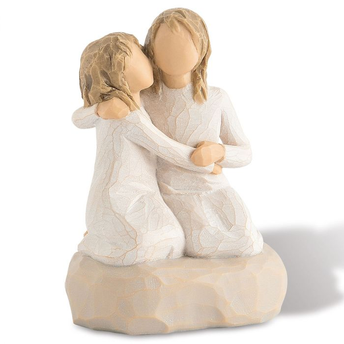 Willow Tree® Sister Mine Figurine