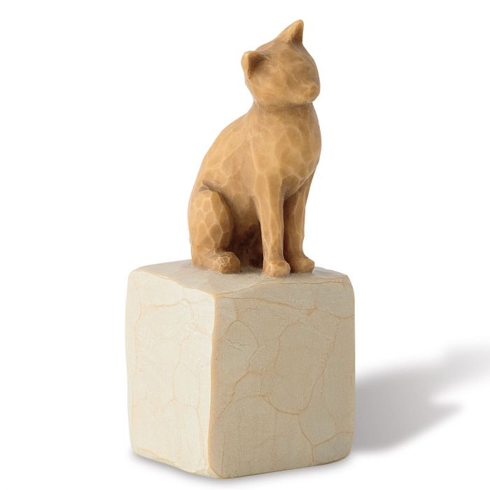 Love My Light Cat by Willow Tree®