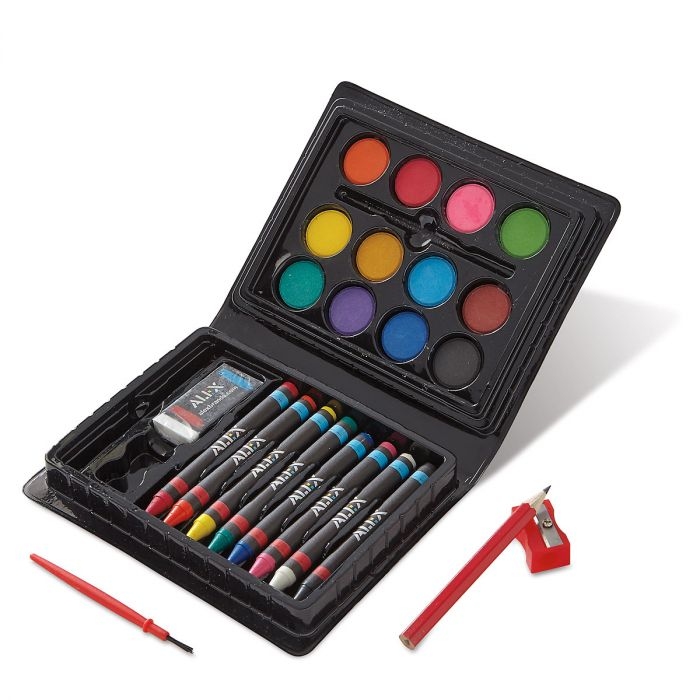Mini Art Set