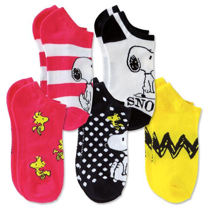 PEANUTS® Socks