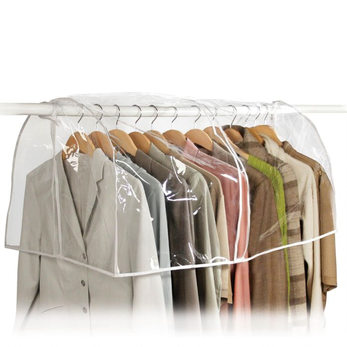 Multi-Clothing Cover