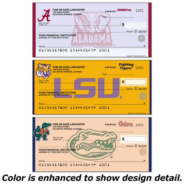 Collegiate Duplicate Checks