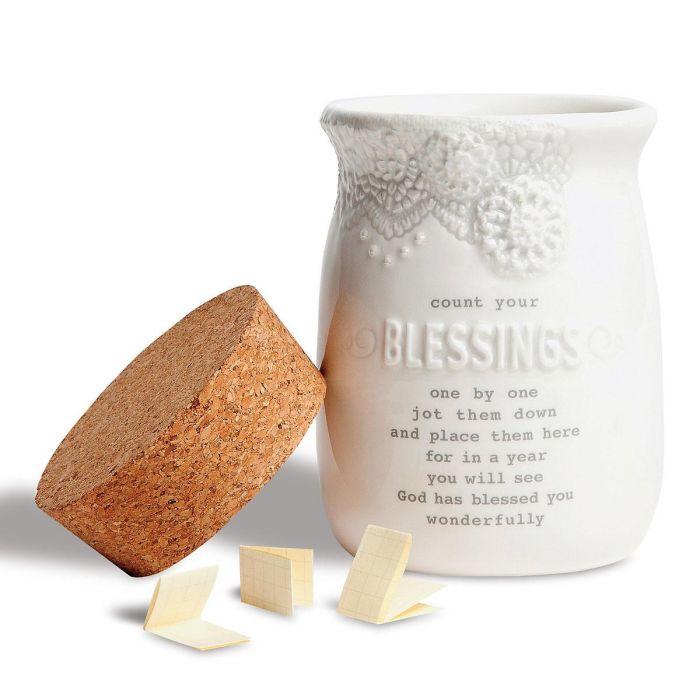 Blessings Jar